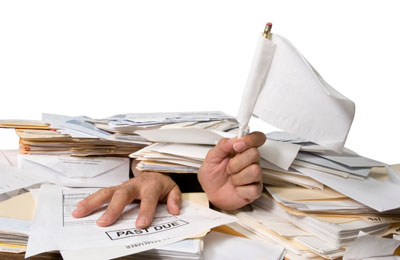 The paper burden in Small Business