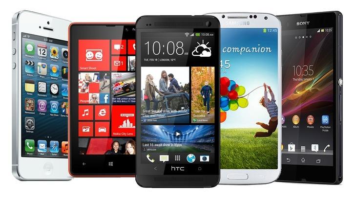 smart-phone